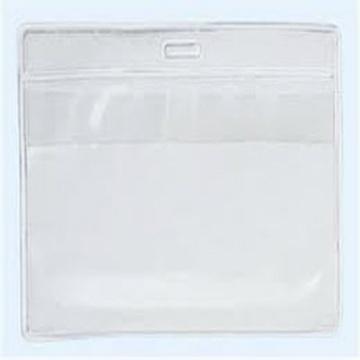 Túi Nhựa PVC Trong Suốt Đựng Bảng Tên Nhân Viên