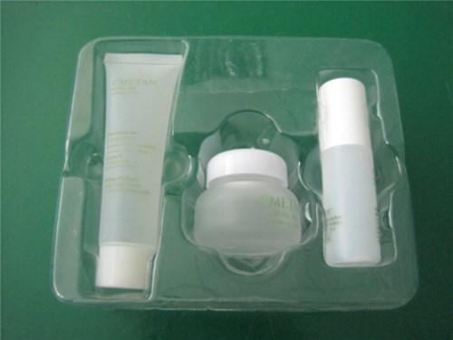 Bao Bì Nhựa PVC Định Hình